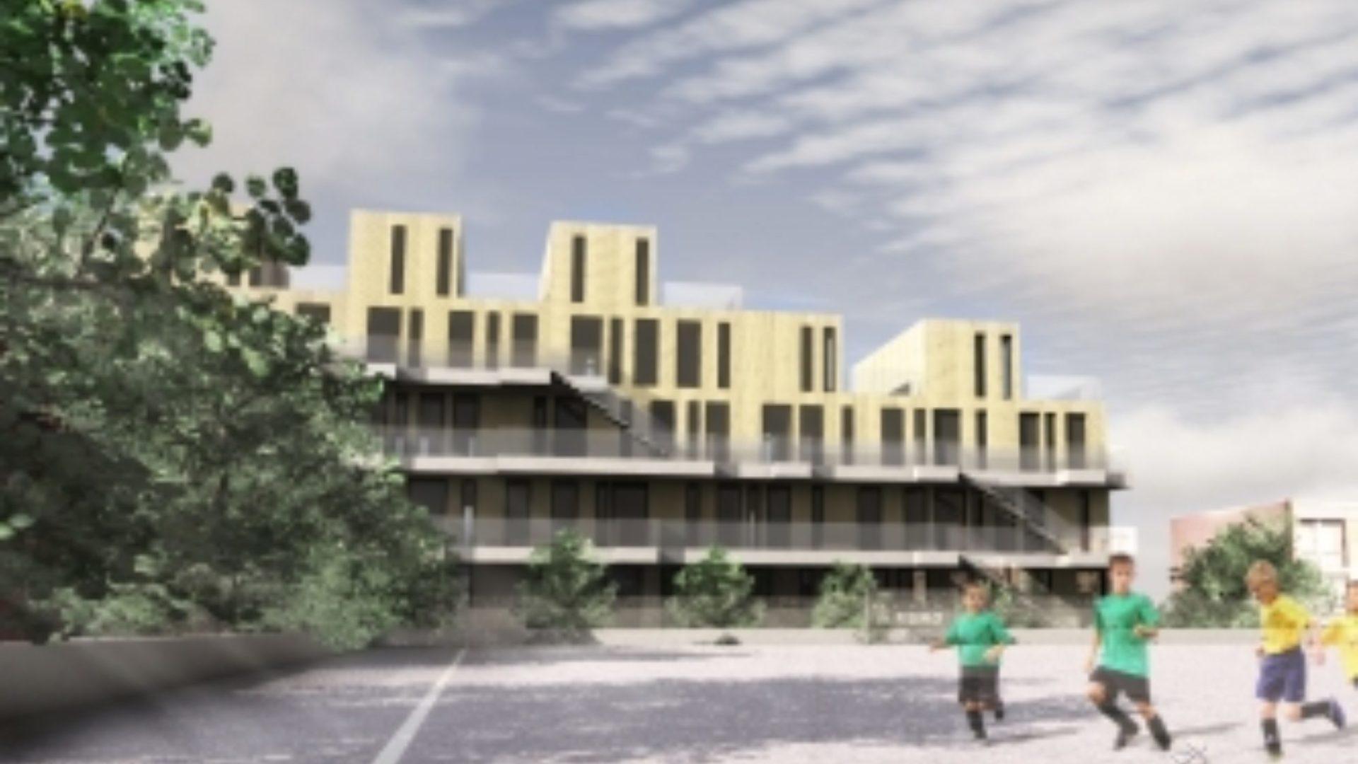 Arkitekt Lorentz Kielland